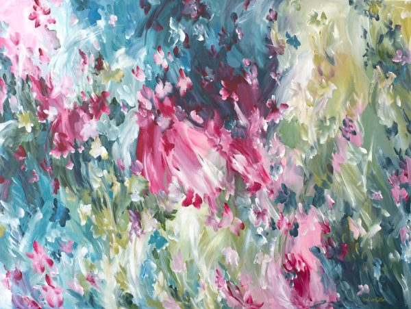 Endless Moments By Amber Gittins Artist