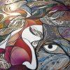 The Gorgons Muse By Ilia Chidzey Detail Wm