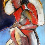 Nude – Colour & Form