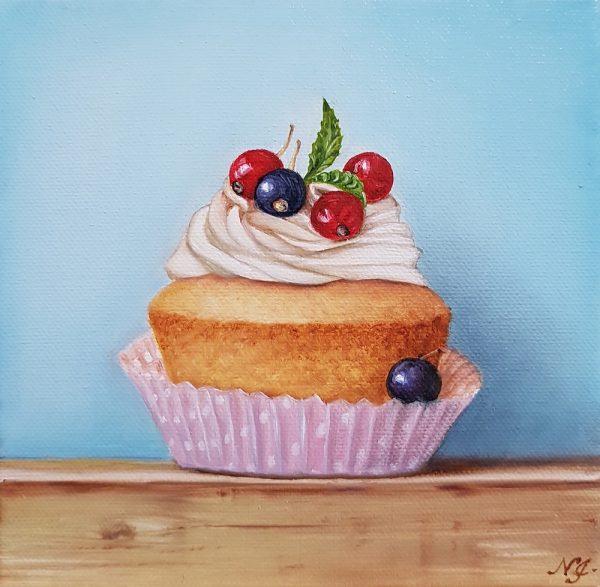 Cupcake Sm 1000