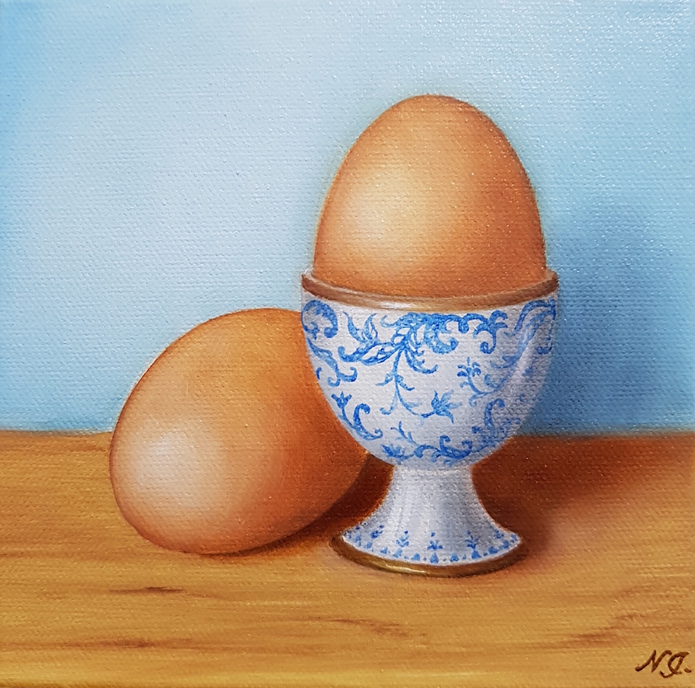Egg Cup Sm