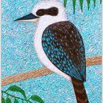 Kookaburra – SOLD