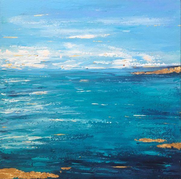 Kristyna Dostalova Koonya Beach Bluethumb 524f