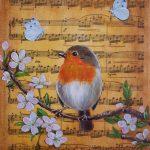 Songbird I – Robin