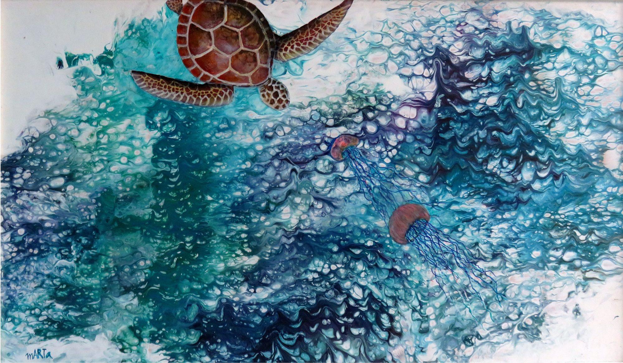 #25 Ocean Life.id 4102