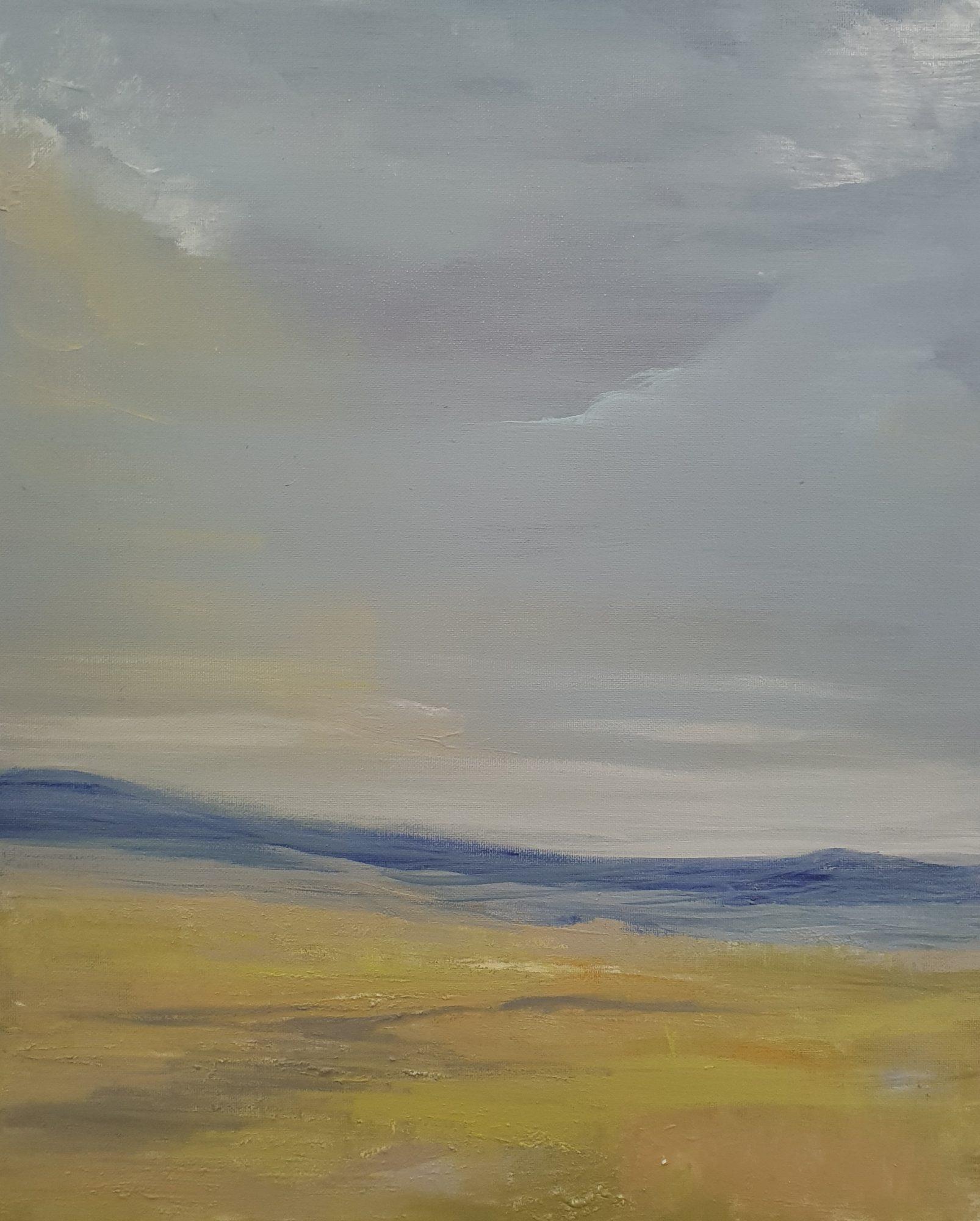 Blue Hills Crop