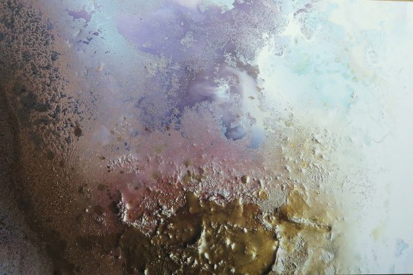 """Canvas Wall Art Print For Sale """"escape"""" By Petra Meikle De Vlas"""