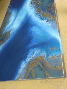 Deep Water Reef Petra Meikle De Vlas