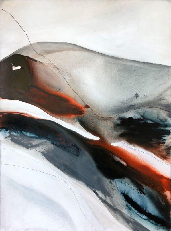 Evening Tide 1 (92x122)