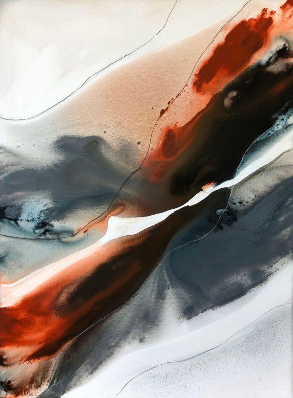 Evening Tide 2 (92x122)