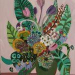 Floral No 1