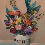 Floral No 4