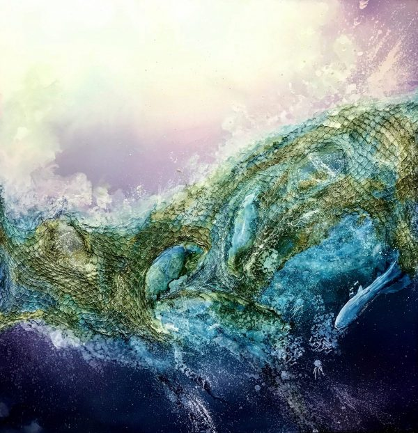 Ghosts Of The Ocean
