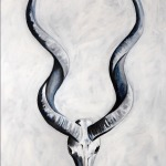 Kudu – Limited Edition Print