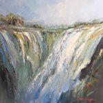 Iguassu Falls No 2