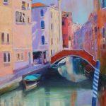 Venice Beckons