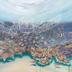 Hidden Hawksbill  Red Sea