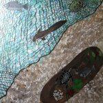 Fishing and Gathering Aboriginal Way