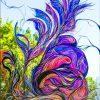Icarus Freefall By Ilia Chidzey 2 Artlovers