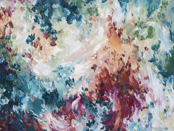 Intimate Details By Australian Artist Amber Gittins