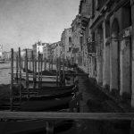 CANAL GRANDE – Fully Framed
