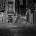 PIAZZA CARLO GOLDONI – Fully Framed