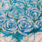 IN LOVE WE BELIEVE, IN HOPE WE SUCCEED – Blue Roses