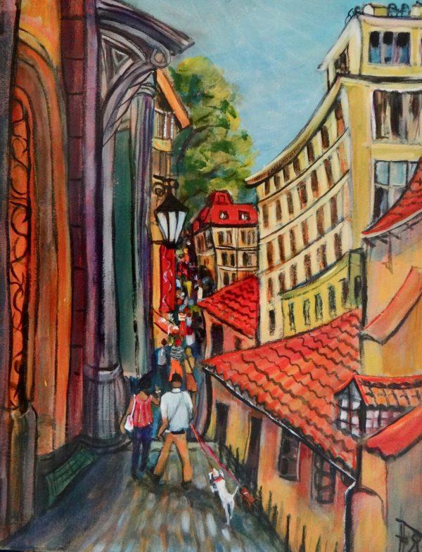 Prague Promenade (s)