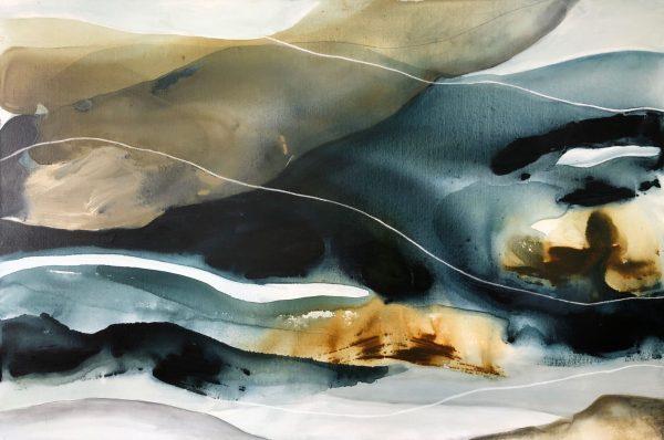 Water's Edge 2 (152x102)