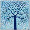Tree Deep Blue Sea Bt