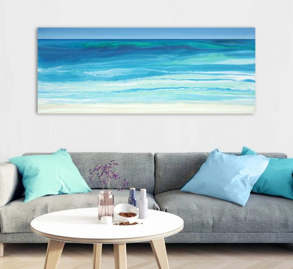 Chel Sea In Room