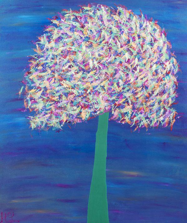 Colour Tree 200k