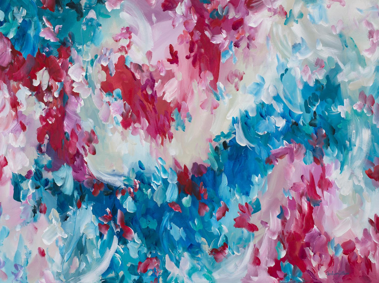Endless Romance Byaustralian Artist Amber Gittins