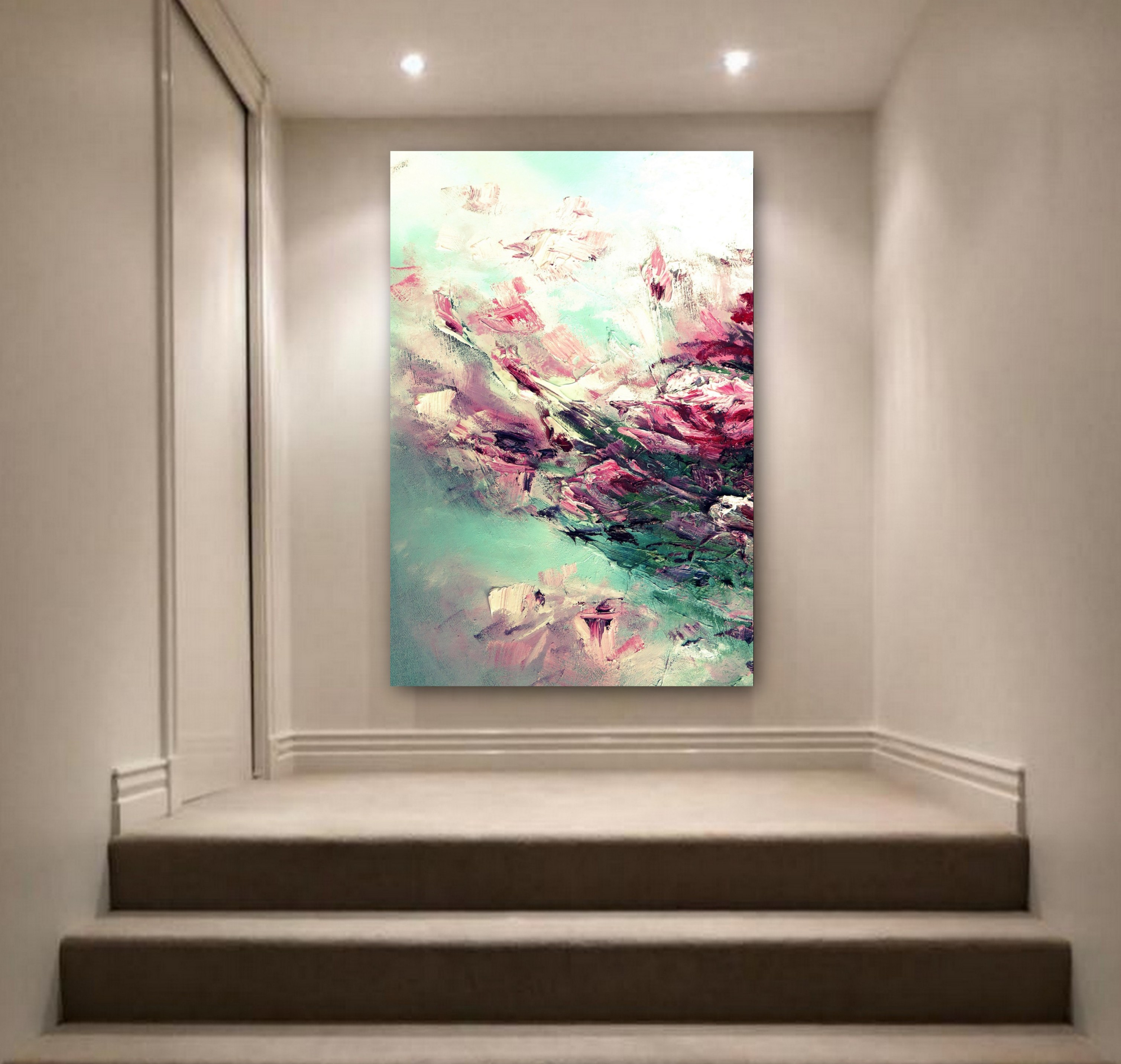 Floral Wall Art For Sale Petra Meikle De Vlas2