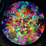 Coober Pedy Colour Wheel