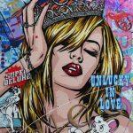 Queen Love