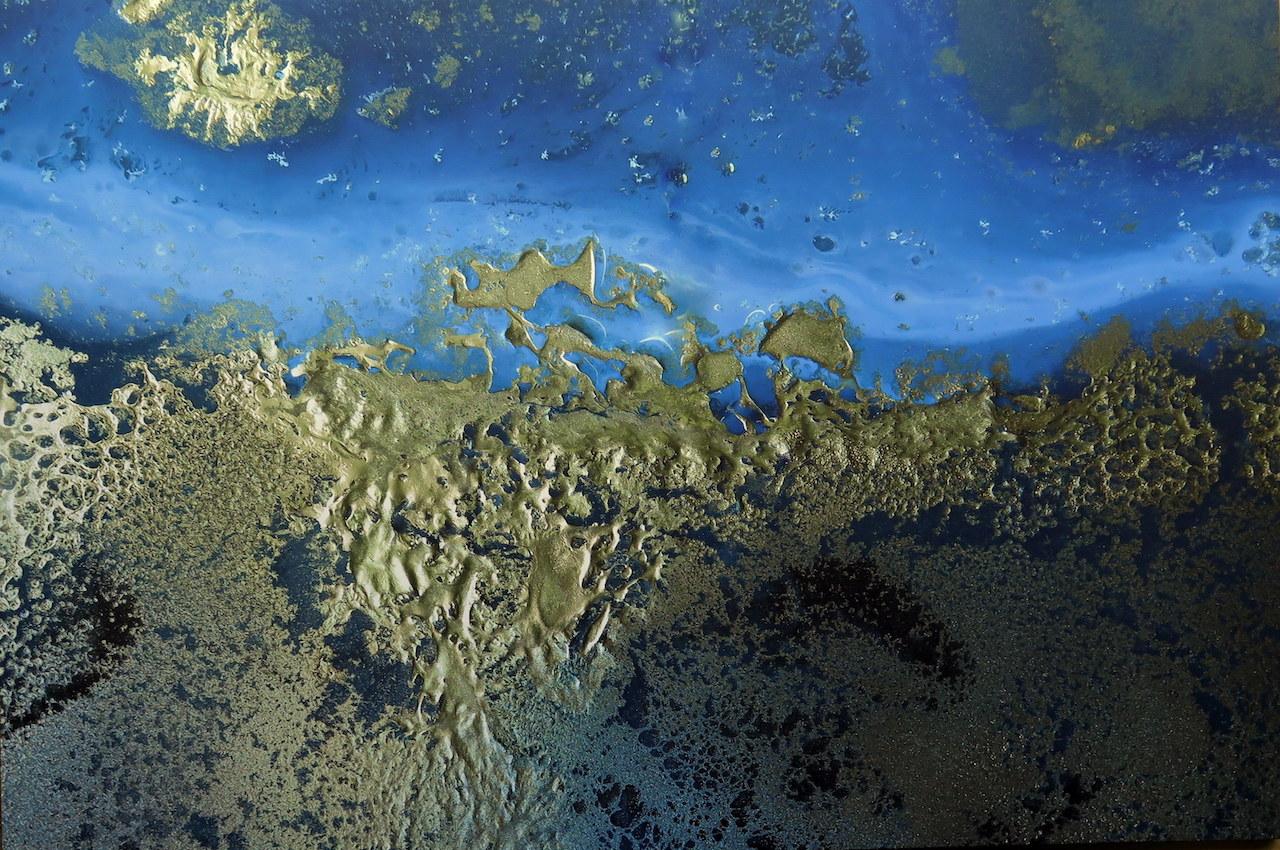 """""""waters Edge"""" Canvas Print For Sale Petra Meikle De Vlas"""