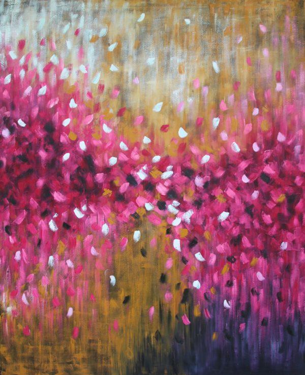Belinda Nadwie Art Abstract Painting Art Lovers Australia Ti Amo