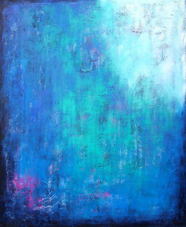 Belinda Nadwie Art Abstract Painting Feel