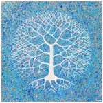 Coastal Oak Tree – SOLD