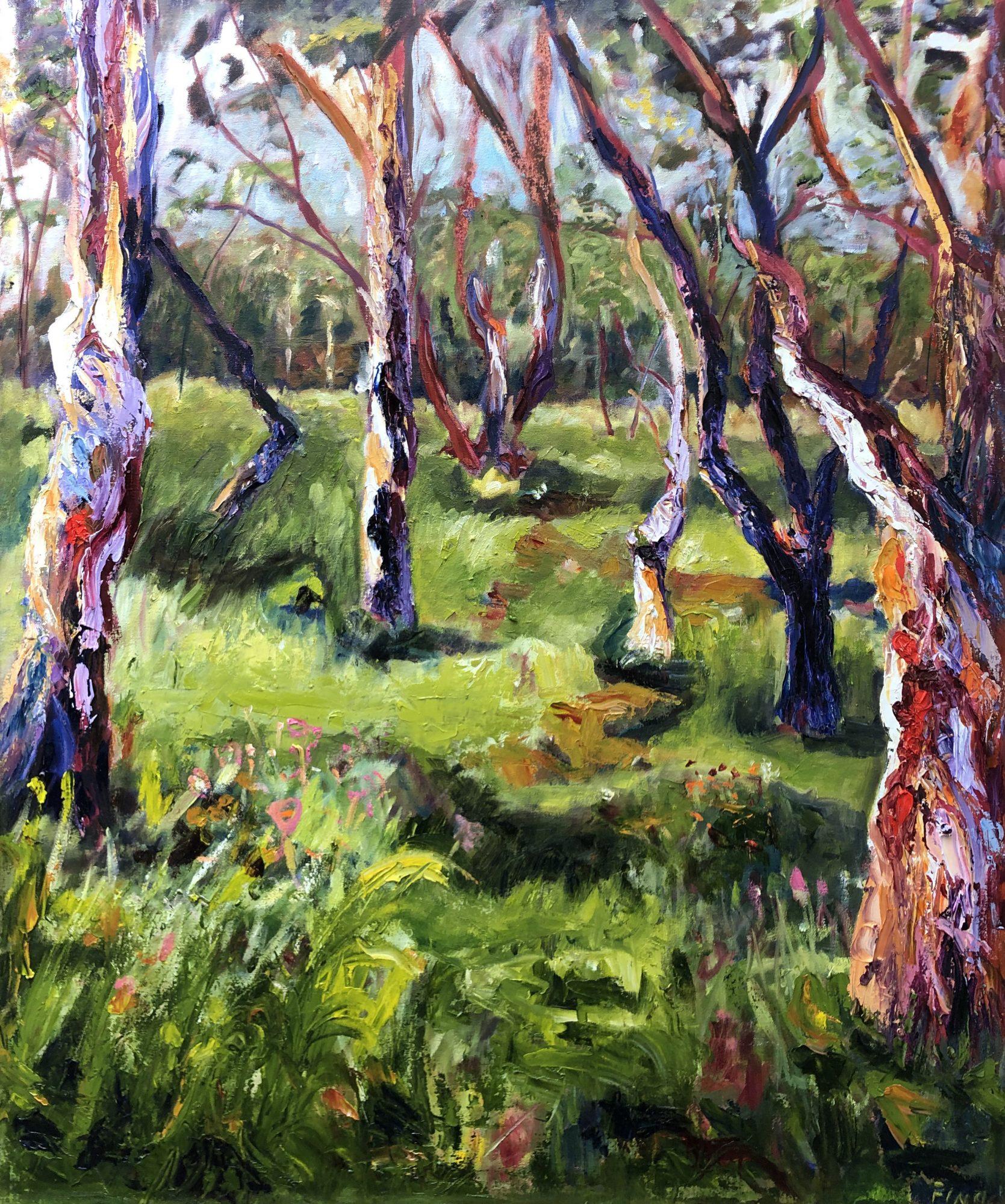 Stringy Bark Trees Final