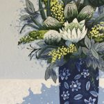 Wattle in Chintz