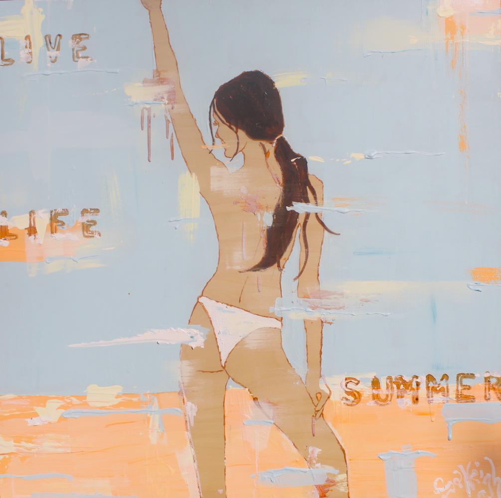 Live Life Summer
