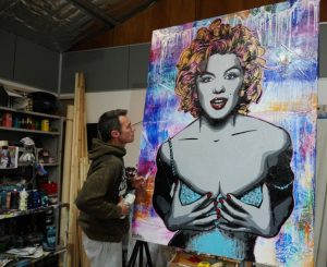 Marilyn And Franko