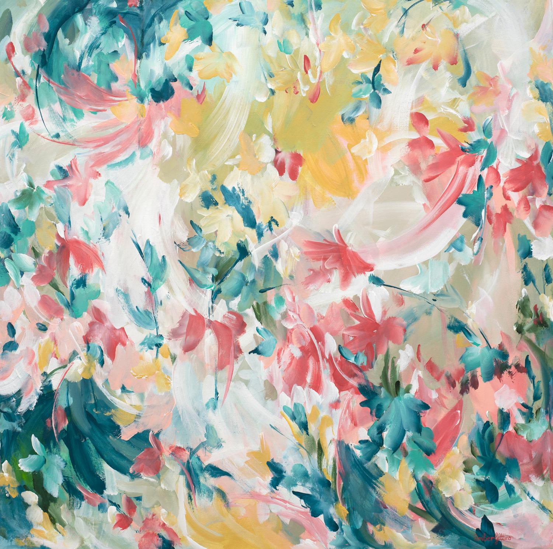 Tropical Paradise By Amber Gittins