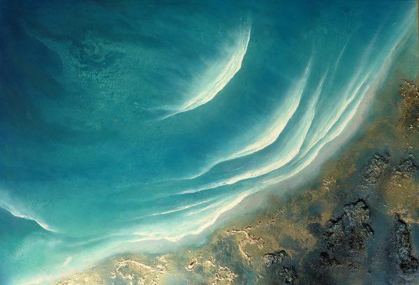 Waterscape Ocean Art Of Petra Meikle De Vlas
