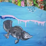 Platypus Play
