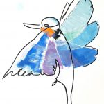 True Motion Kingfisher 1