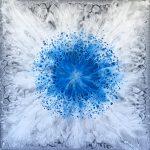 Glacial – Infinity Flower Series