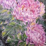 THE MORE THE MERRIER – Chrysanthemums
